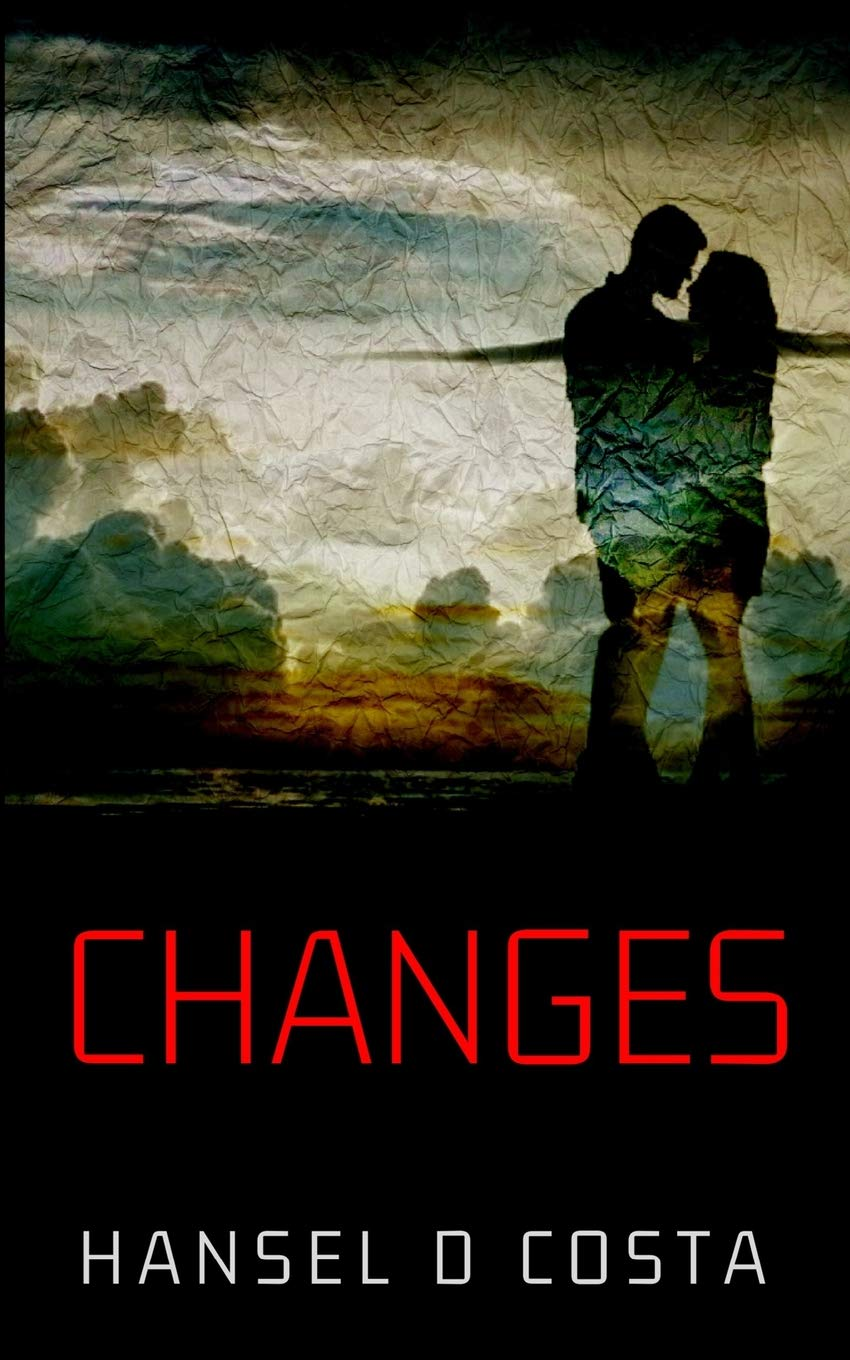 Changes by Hansel D. Costa