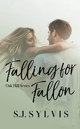 Falling for Fallon by S.J. Sylvis