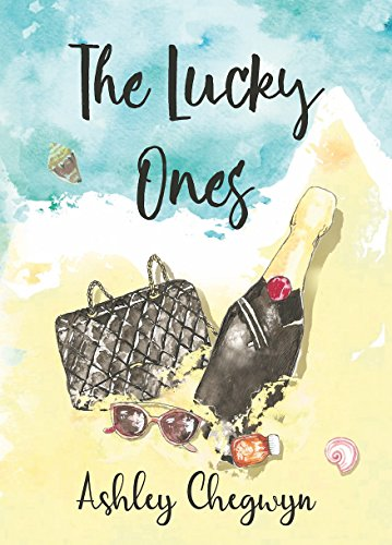 The Lucky Ones by Ashley Chegwyn